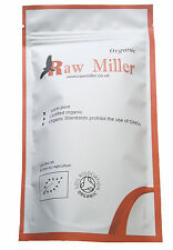 Organic Turmeric Powder  200g  Soil Association Certified