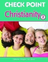 CHECKPOINT Christianity 2 (Wide coverage of Christianity topics and issues)