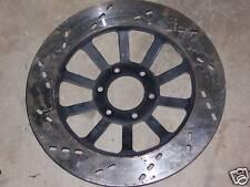 suzuki  gs750 gs750t front brake disc rotor