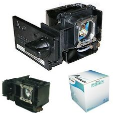 TY-LA1001 Replacement Lamp with Housing for Panasonic TVs PT52LCX16 / PT52LCX66