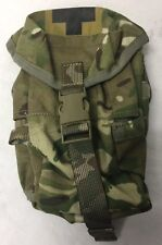 MTP CAMO LARGE MEDICAL FIRST AIDER TRAUMA PACK POUCH MEDICS - British Army