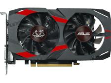 Tarjeta gráfica - ASUS Cerberus GeForce® GTX 1050 Ti OC 4GB GDDR5, 128 bit,