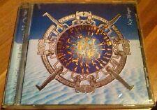 """Kip Winger–Promo-CD: """"Songs From The Ocean Floor"""""""