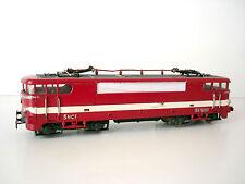 JOUEF LOCOMOTIVE ELECTRIQUE SNCF BB 9288 REF. 8331 - ECHELLE H0 1/87