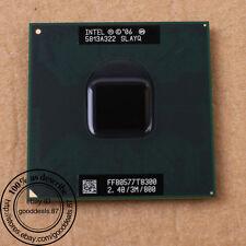 Intel Core 2 Duo T8300 - 2.4 GHz (FF80577GG0563M) SLAYQ SLAPA CPU 800 MHz