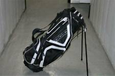 Ogio Wisp Black/Gray Stand Golf Bag