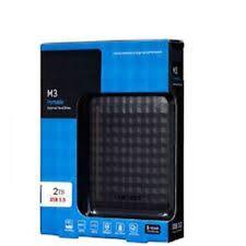 HD MAXTOR SEAGATE ESTERNO M3 USB 3.0 2TB 2.5'' 480 Mb/sec - Retail - STSHX-M201T