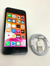 Apple iPhone SE (A1723) - 16/32/64GB - Space Gray (Unlocked) CANADIAN MODEL