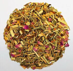 Sternschnuppe® Biotee - Gewürz-Kräutertee-Mischung - Tee lose versch. Mengen