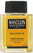 Bourjois Masculin EQUATEUR Apres-Rasage / After Shave 100 ml