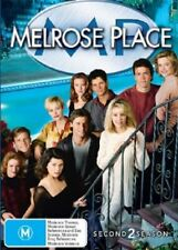 Melrose Place : Season 2 (DVD, 2007, 8-Disc Set)
