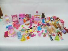 Fisher Price, Melissa & Doug, & Other Dolls and Dollhouse Furniture Accessories