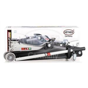 Heyner Premium hydraulischer Rangierwagenheber Wagenheber 2,25t extra flach