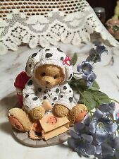 """Cherished Teddies """" Andy"""" You Have A Special Place In My Heart""""1993 #176265"""