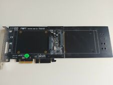 Sonnet Tempo Card for Solid State Drives TSATA6 SSD E2