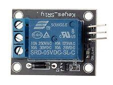 Keyes 5V Relay 5V-12V TTL Module for Arduino For Official Arduino Boards CHIP 86