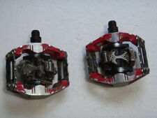 Shimano DX Pedals #0324 FREE WORLDWIDE SHIPPING.