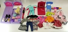 American Girl Doll Clothes & Accessories Lot READ