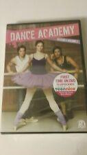 Dance Academy: Season 1, Vol. 2 (DVD, 2013, 2-Disc Set)