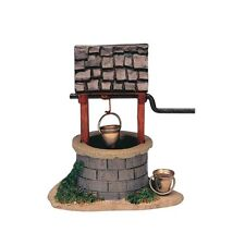 New Lemax Figurines Water Well # 34894 Polyresin 2017