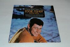 Games That Lovers Play~Eddie Fisher~Nelson Riddle~RCA Victor LSP-3726~FAST SHIP
