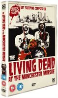 Nuovo The Living Dead At Manchester Morgue DVD (OPTD1758)