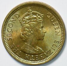 Hong Kong 1963 5 Cents 293933 combine shipping