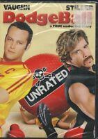 Dodgeball: A True Underdog Story (DVD, 2005)Vince Vaughn-Ben Stiller