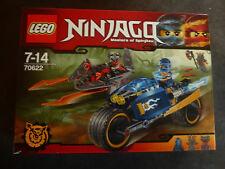 Lego Ninjago 70622 Coureur de Désert