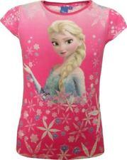 T-shirts et débardeurs Disney 4 ans pour fille de 2 à 16 ans en 100% coton