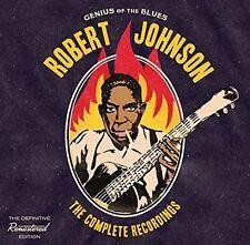 Robert Johnson - Complete Recordings [New CD] Portugal - Import