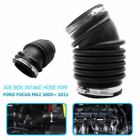 1X Air Box Intake Hose Pipe for Ford Focus MK2 2005-2011 C-Max Induction 1684286