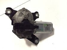 MOTEUR ESSUIE GLACE ARRIERE GM OPEL INSIGNIA VALEO 13269910