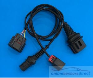 BA/BF ELECTRIC THROTTLE MOTOR DRIVE EXTENSION + BA/BF TPS SENSOR EXTENSION