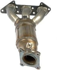 Exhaust Manifold with Integrated Catalytic Converter fits 03-04 S80 2.9L-L6