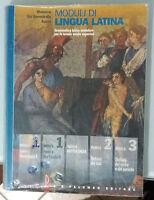Moduli di lingua latina Tomo II Morfologia B -AA.VV.- G.B.Palumbo Ed. - 2000 - G