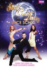 Strictly Come Dancing: Dance School DVD (2011) Aliona Vilani ***NEW***