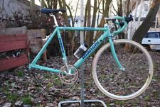 Vintage - N.O.S. road bike: Bianchi with Campagnolo Veloce