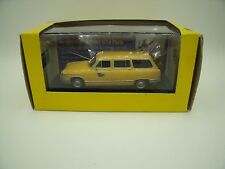 Panhard Pl 17 Break LA POSTE ! TOP ! 1/43 1964 NOREV !