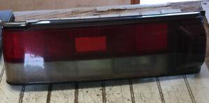 88-89 Mazda 323 4 Door Sdn Left/drivers Taillight