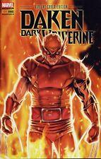 X-Men Sonderband: DAKEN-DARK WOLVERINE TPB #1 (deutsch) Variant lim.222 Ex