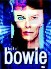 David Bowie - Best of Bowie (DVD, 2002, 2-Disc Set)