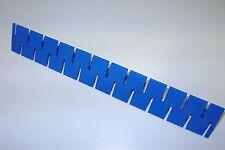 1  Longue pastille de 30 cm sur 45mm DSP PDR Débosselage par collage