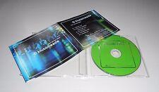 Single CD KLUBBHEADS-Turn Up The Bass 5. tracks 2000 166