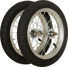 Strider Balance Bike Replacement Wheel: Alloy/Pneumatic, Pair