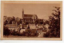 ALTKIRCH - Alsace - Haut Rhin - CPA 68 - Vue generale 11