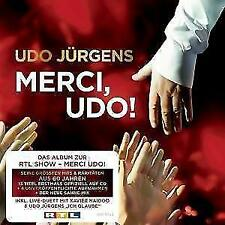 Udo Jürgens Sony Music's - Musik-CD