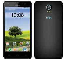 Intex Aqua Life III / RAM 1 GB /  Camera 5 MP / - Grey Coupon-MAXOFF2000