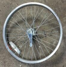 "Femco 20"" Rear Aluminum BMX Wheel w/ Shimano CB-E100 Coaster Brake"