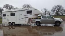 Caravans 5 Sleeping Capacity with 12V Lighting